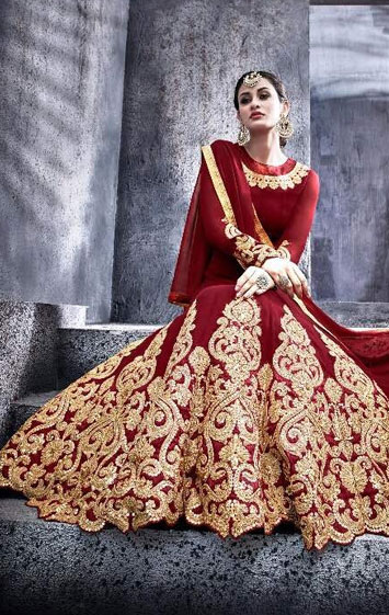 Designer Suits in Shimla