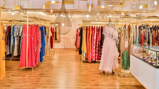 Best Designer Boutique in Shimla