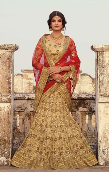 Designer Wedding Dresses in Shimla